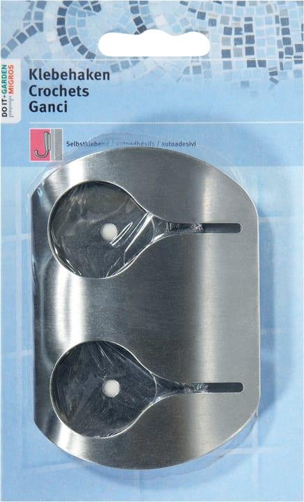 2-Gancio bicono Trend Do it + Garden 675116300000 N. figura 1