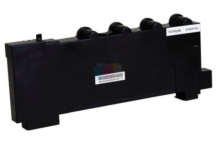 C540X75G Collecteur de toner usagé Lexmark 796059100000 Photo no. 1
