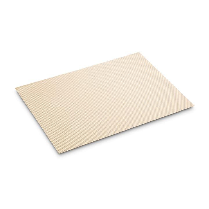 TADITA set de table 378094100000 Couleur Couleur or Dimensions L: 45.0 cm x P: 33.0 cm Photo no. 1