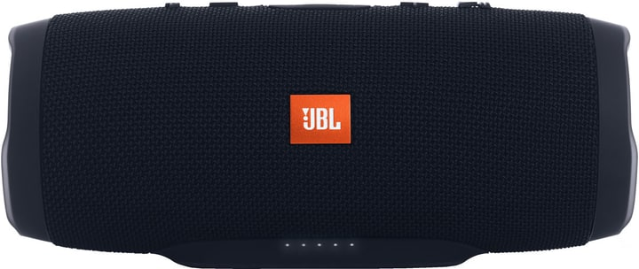Charge 3 - Schwarz Bluetooth Lautsprecher JBL 772818700000 Bild Nr. 1