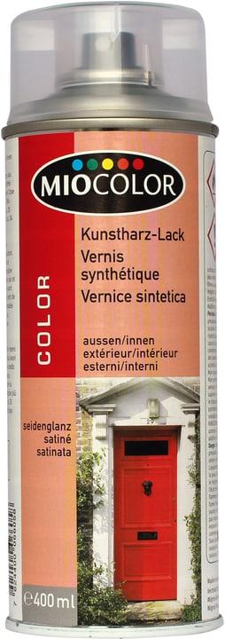 Vernice spray a base di resina sintetica Miocolor 660818800000 N. figura 1