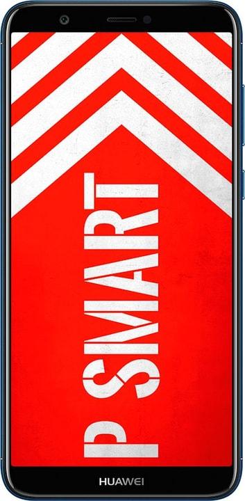 P Smart Dual SIM 32GB bleu Smartphone Huawei 785300133085 N. figura 1