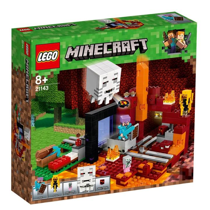 Lego Minecraft 21143 748871500000 Photo no. 1