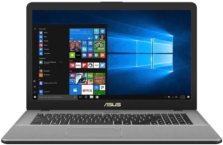 VivoBook Pro 17 Ordinateur portable Asus 785300150636 Photo no. 1