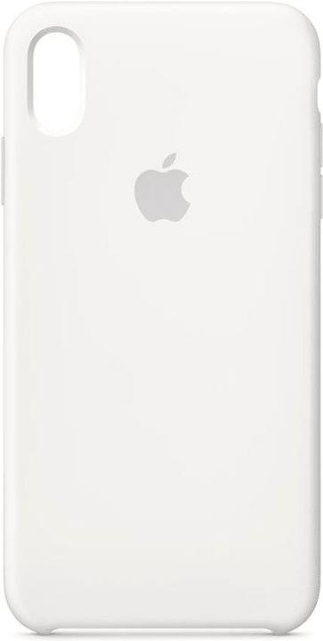 iPhone XS Max Silicone Case Case Apple 785300139092 Photo no. 1