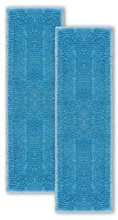 Chiffon sec en microfibre 2pcs. pour Moppy Accessoire Polti 785300135571 N. figura 1