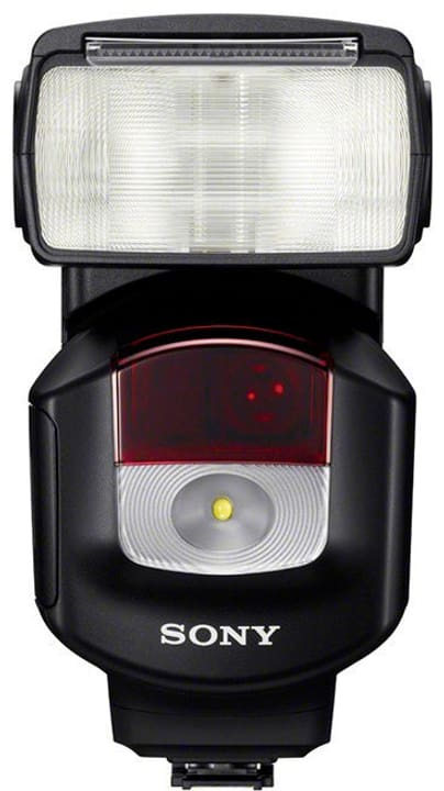 HVL-F43M Flash Sony 785300125921 N. figura 1