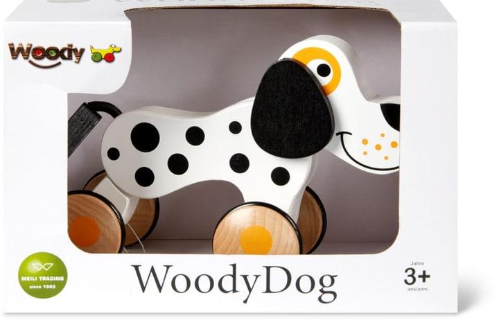Woody Cane per tirare  (FSC®) 746393500000 N. figura 1