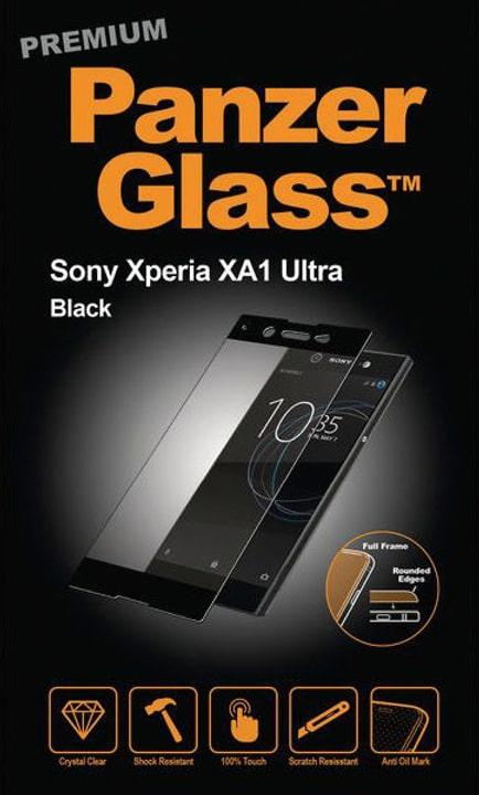 Premium schwarz Schutzfolie Panzerglass 785300134540 Bild Nr. 1