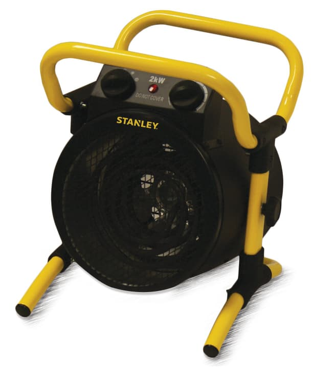 Turbo Chauffage par soufflerie 2000 Stanley Fatmax 614254600000 Photo no. 1