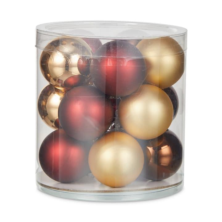 KUGELBOX Weihnachtskugeln 15 Stk. 390279800000 Bild Nr. 1
