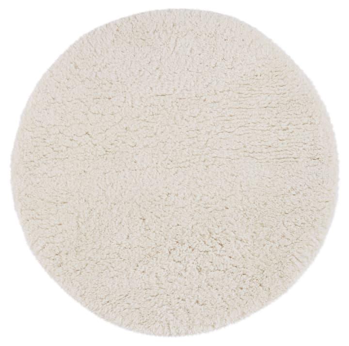 VANESSA Tappeto 412008316210 Colore bianco Dimensioni L: 120.0 cm N. figura 1