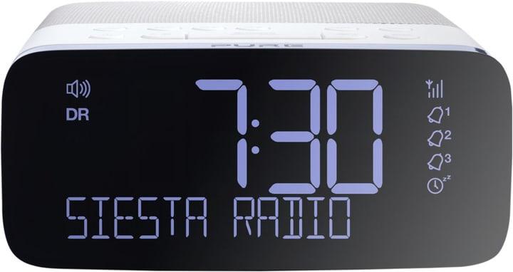 Siesta Rise - Grau Radiowecker Pure 785300124515 Bild Nr. 1