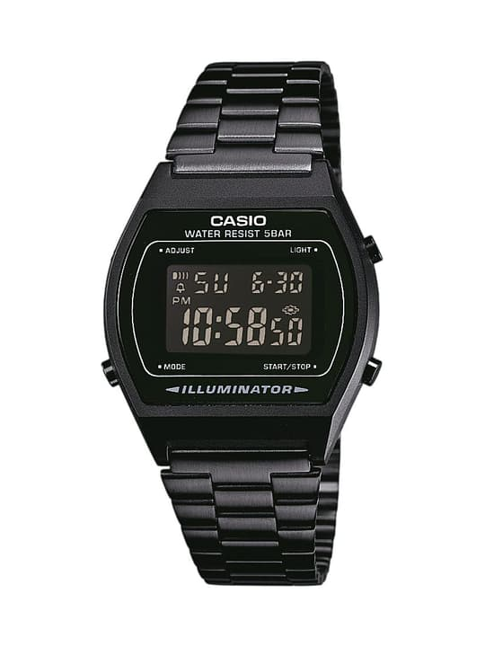 B640WB-1BEF Retro black Armbanduhr Casio Collection 760811000000 Bild Nr. 1