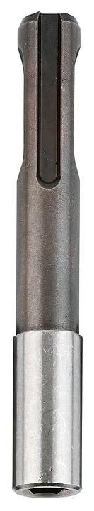SDS PLUS Porte-embouts, douille en acier inox kwb 616219100000 Photo no. 1