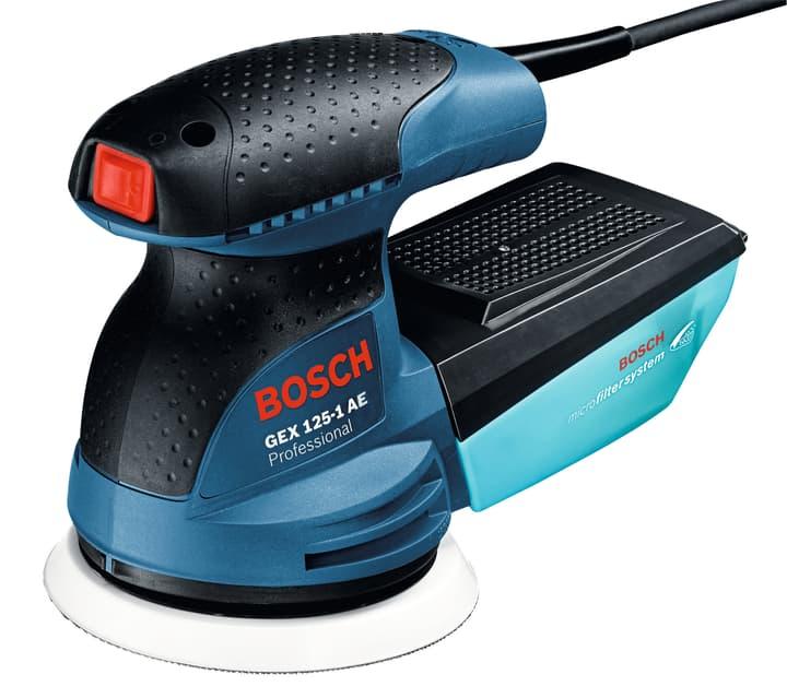 Exzenterschleifer GEX 125-1 AE Bosch Professional 616672600000 Bild Nr. 1