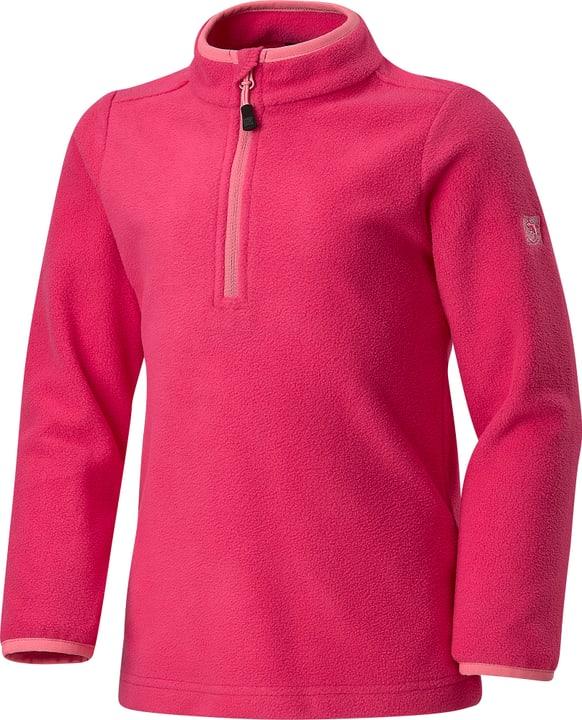 Mädchen-Fleecepullover Trevolution 472343209229 Farbe pink Grösse 92 Bild-Nr. 1