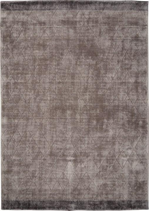 ROGELIO Tappeto 412016112080 Colore grigio Dimensioni L: 120.0 cm x P: 170.0 cm N. figura 1