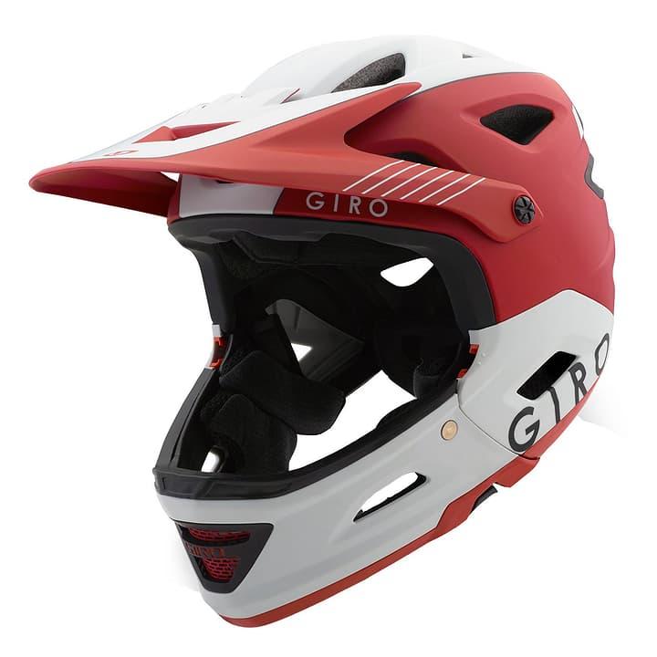 Switchblade Velohelm Giro 465014351030 Farbe rot Grösse 51-55 Bild Nr. 1