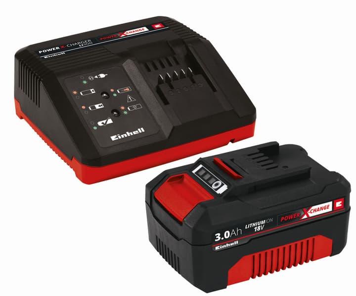 PXC Starter-Kit 18 V/3,0 Ah Batterie de rechange Einhell 616096300000 Photo no. 1