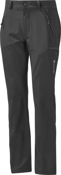 Wien Pantalon de trekking pour homme Trevolution 462785805820 Couleur noir Taille 58 Photo no. 1