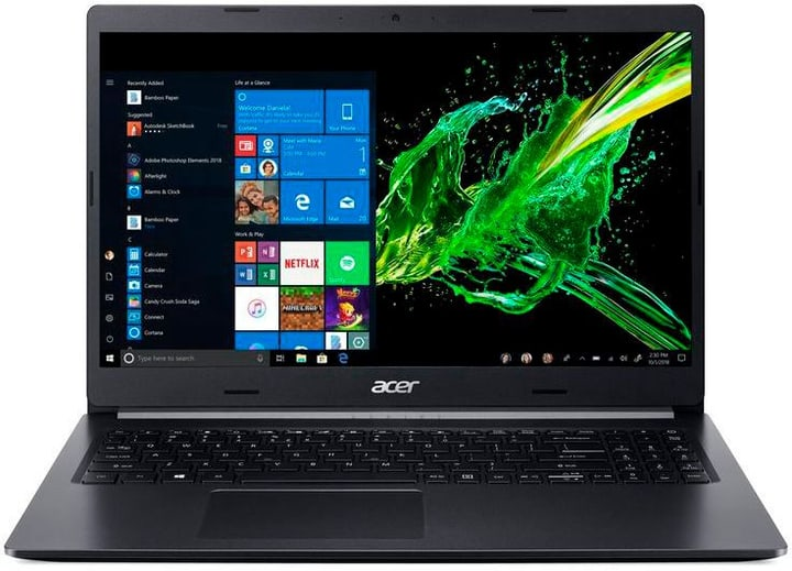 Aspire 5 A515-54-77W5 Ordinateur portable Acer 785300151654 Photo no. 1