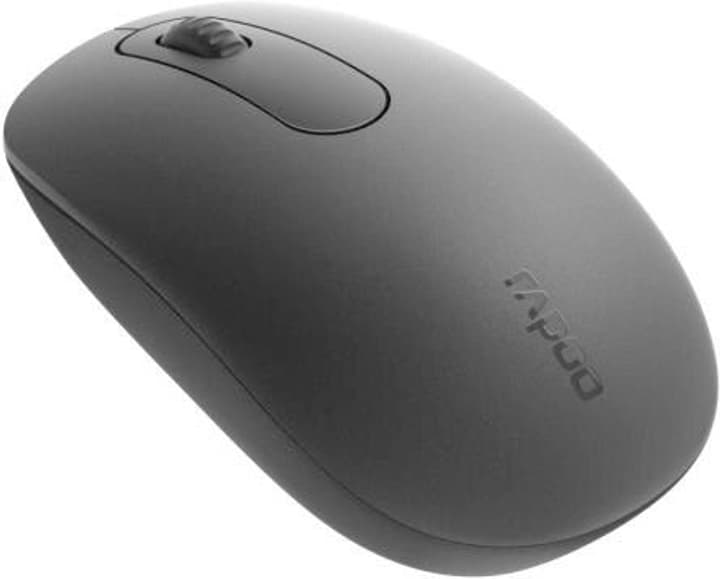 N200 Optical Mouse Maus Rapoo 785300146047 Bild Nr. 1