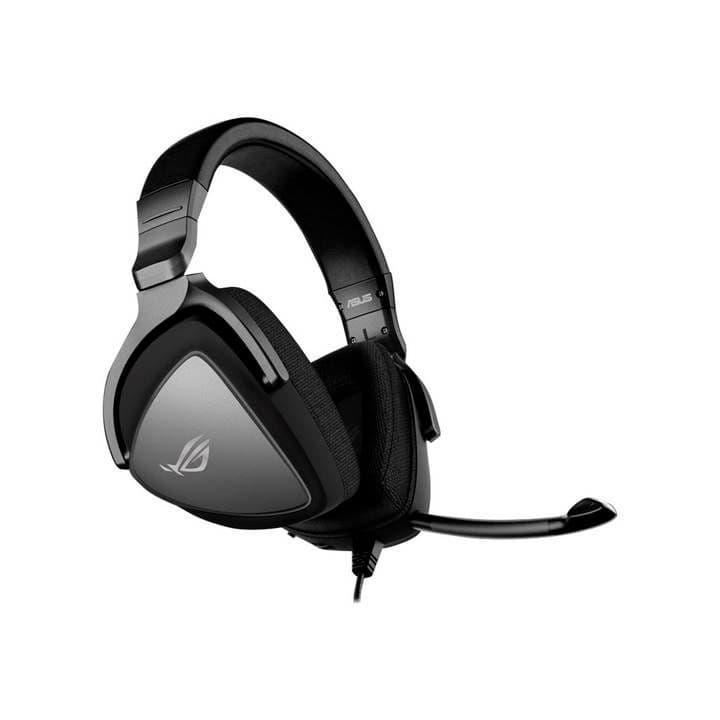 Headset ROG Delta Core Cuffia Asus 785300141989 N. figura 1
