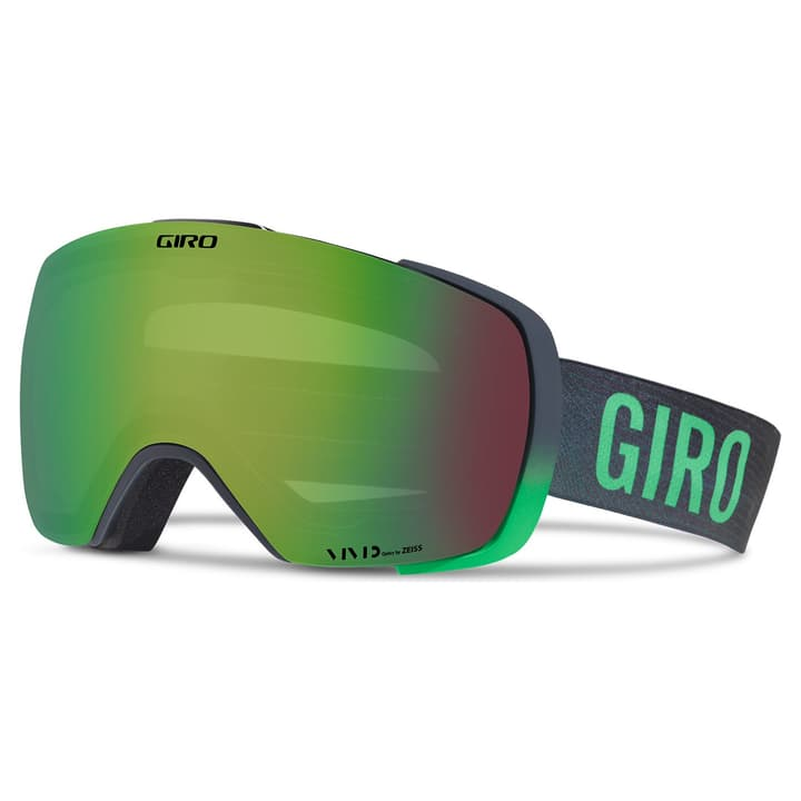 Giro Contact VIVID Lunettes de sports d'hiver Giro 494949600000 Photo no. 1