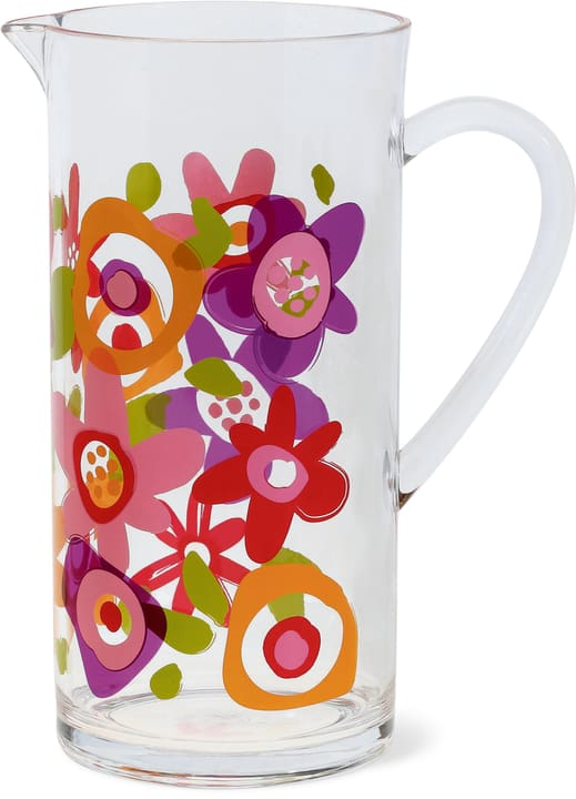 Krug Flower Cucina & Tavola 705355200000 Bild Nr. 1