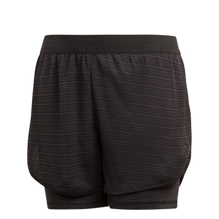 Climachill Short Short pour fille Adidas 464564812820 Couleur noir Taille 128 Photo no. 1