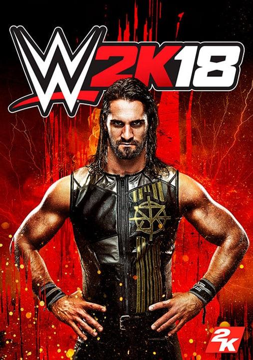 PC - WWE 2K18 - MyPlayer Kick Start Digitale (ESD) 785300133899 N. figura 1