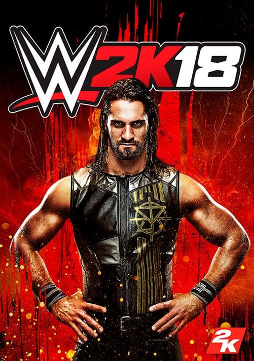 PC - WWE 2K18 - MyPlayer Kick Start Download (ESD) 785300133899 Bild Nr. 1