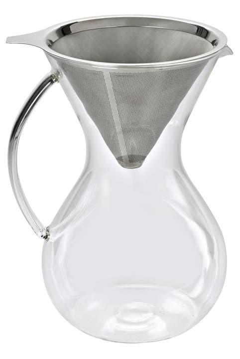 Set caffettiera 1L Cucina & Tavola 702317800000 N. figura 1
