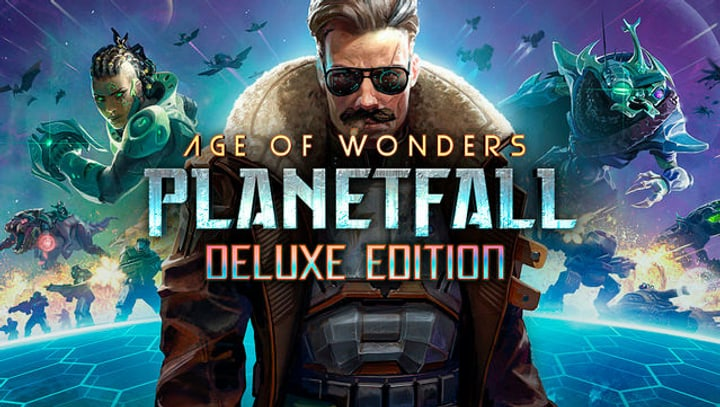 PC - Age of Wonders: Planet Digital Deluxe Download (ESD) 785300142583 N. figura 1