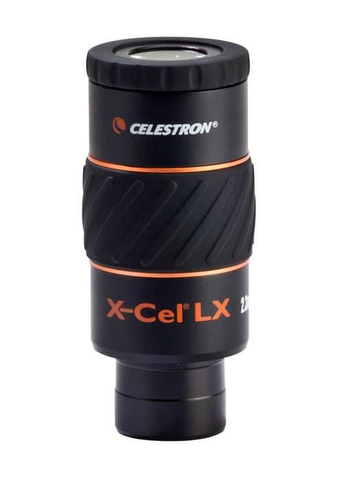 X-CEL LX 2.3mm oculaire Celestron 785300126001 Photo no. 1