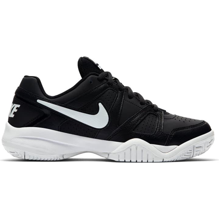 City Court 7 Chaussures de tennis pour enfant Nike 460668535520 Couleur noir Taille 35.5 Photo no. 1