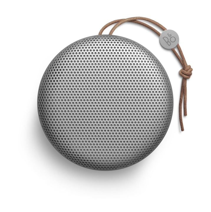BeoPlay A1 haut-parleur Bluetooth Natural B&O Play 772819500000 Photo no. 1