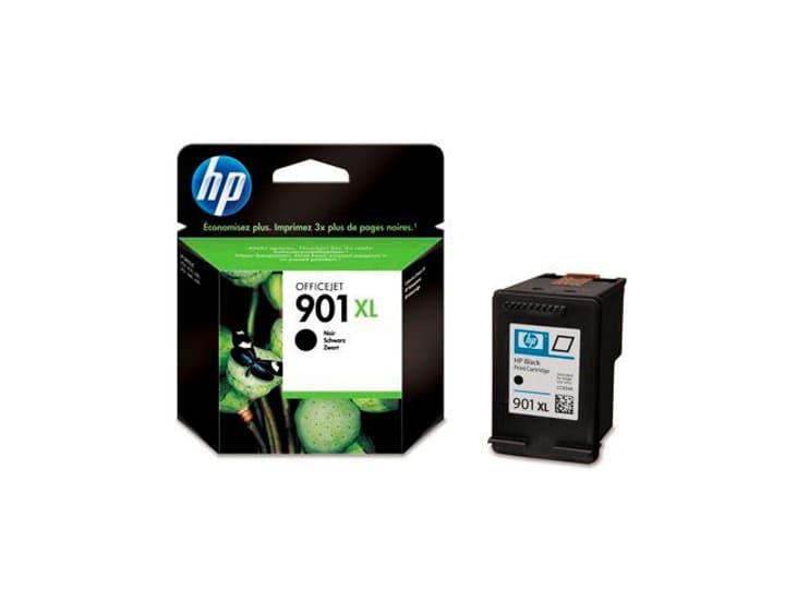 CC654AE Tintenpatrone Nr. 901XL black HP 797512400000 Bild Nr. 1