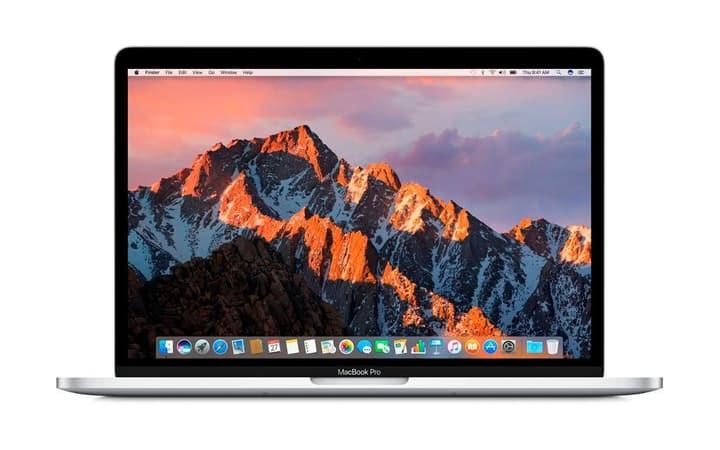 CTO MacBook Pro 13'' 2.5GHz i7 16GB 512GBSSD Silber Apple 79842350000017 Bild Nr. 1