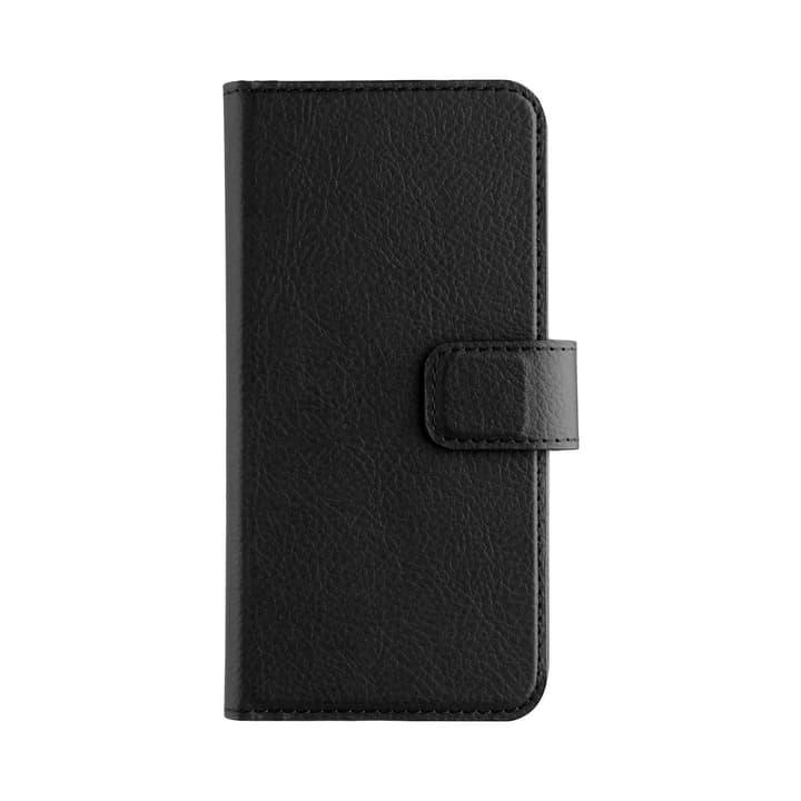 Slim Wallet schwarz Hülle XQISIT 789000300000 Bild Nr. 1