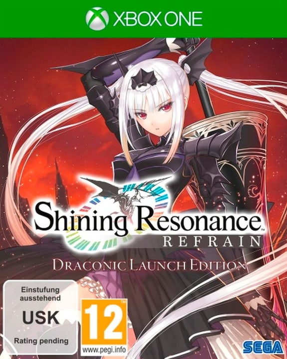 Xbox One - Shining Resonance Refrain LE (F/E) Box 785300135224 Lingua Inglese, Francese Piattaforma Microsoft Xbox One N. figura 1