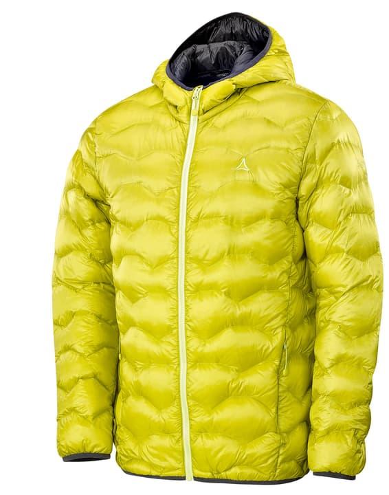 No 50 Doudoune Down Taille Pour Photo Keylong1 Citron Schöffel Homme Couleur Jaune Jacket 462790305059 PwExqEO
