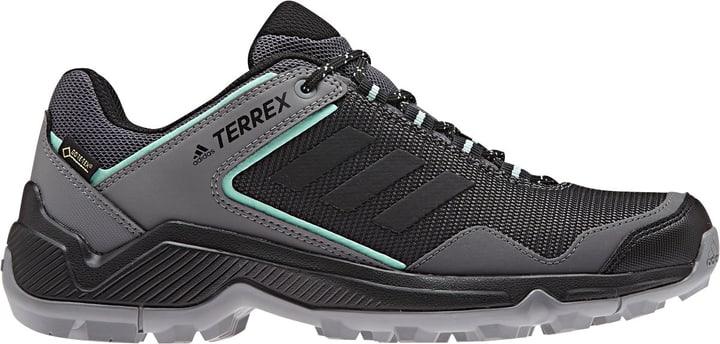 Terrex Eastrail GTX Scarpa multifuzione da donna Adidas 461123037020 Colore nero Taglie 37 N. figura 1