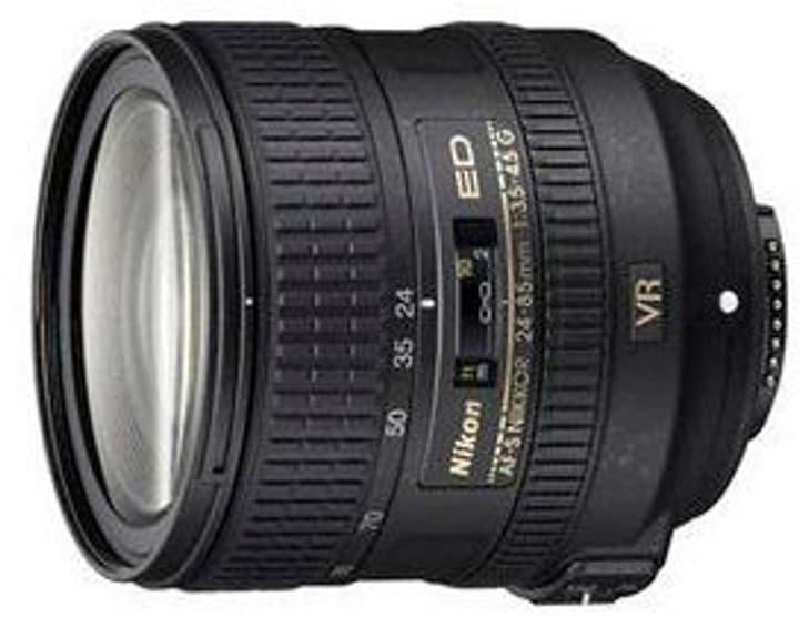 Nikkor AF-S 24-85mm/3.5-4.5G ED VR Obiettivo Obiettivo Nikon 785300125542 N. figura 1