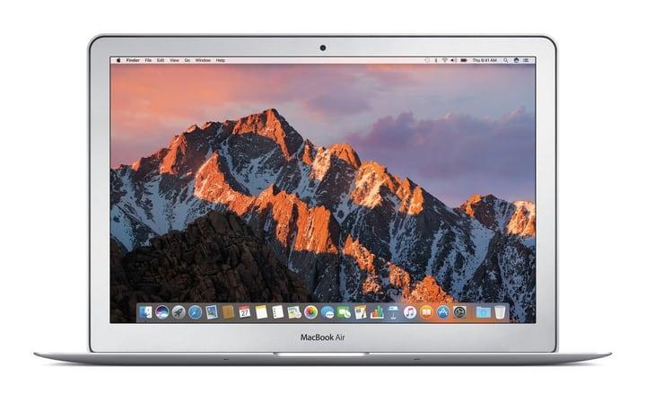 CTO MacBookAir 13 2.2GHz i7 8GB 256GB Apple 79840740000017 Bild Nr. 1