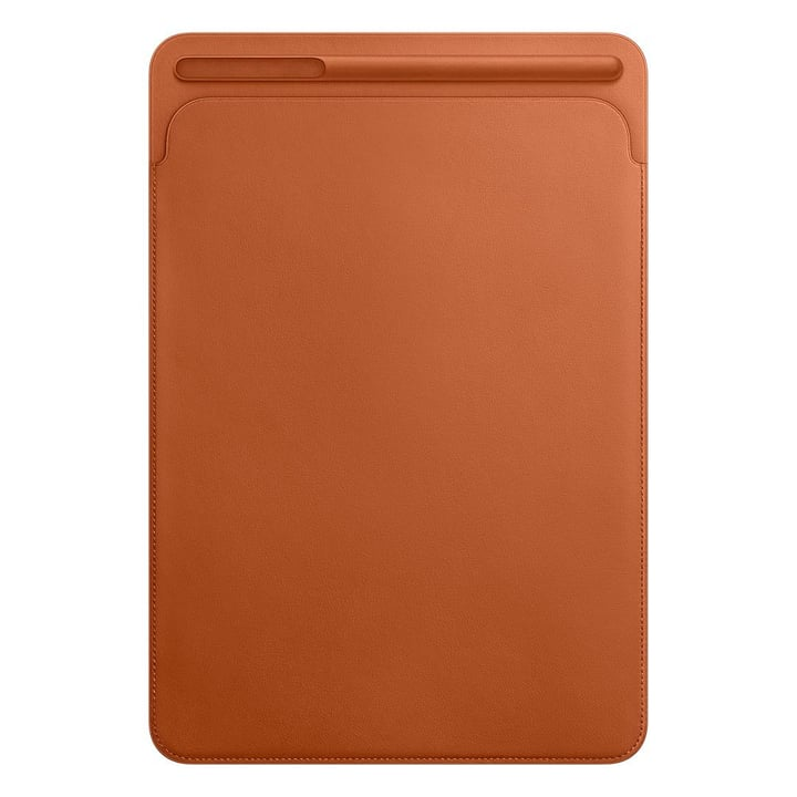 "Custodia in pelle per iPad Pro 10,5"" - Cuoio Apple 785300128581 N. figura 1"
