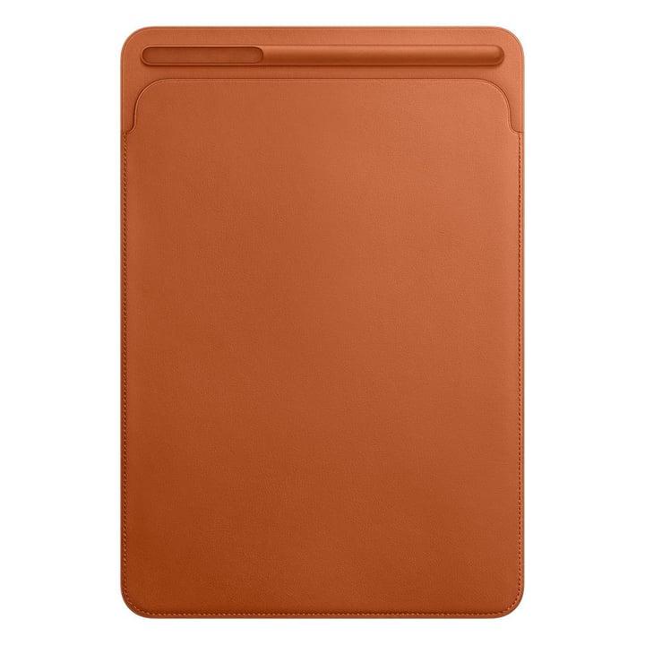 "Lederhülle für das 10,5"" iPad Pro – Sattelbraun Apple 785300128581 Bild Nr. 1"