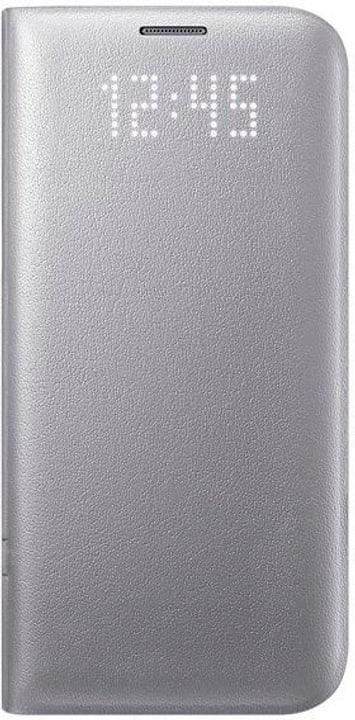 Galaxy S7 Edge LED View Cover Samsung 785300125093 Bild Nr. 1