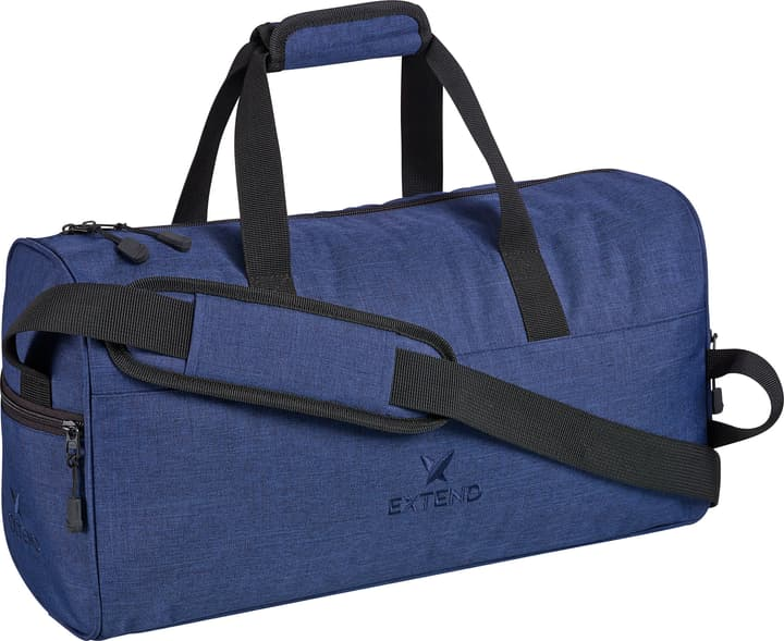 Sportsbag S Sac de sport Extend 499584900343 Couleur bleu marine Taille S Photo no. 1